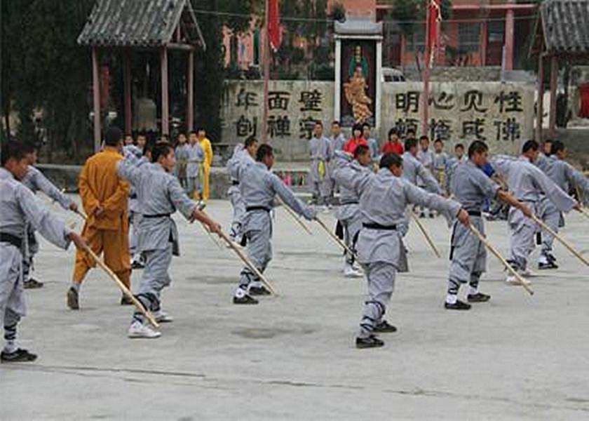 吉林武术学校