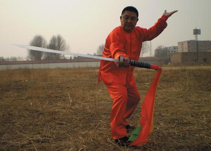 绥化黑龙江武术学校