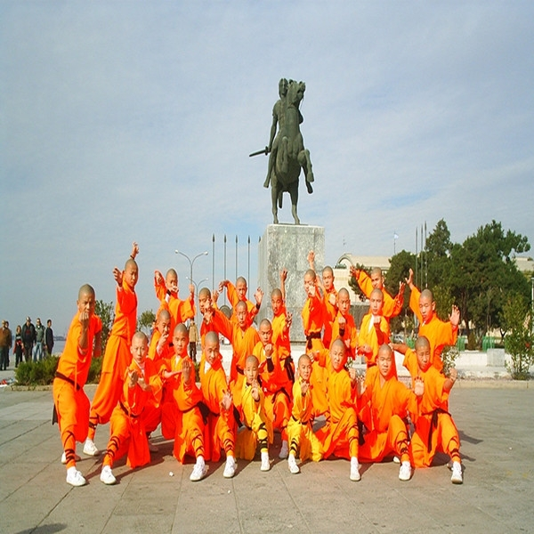 哈尔滨散打学校