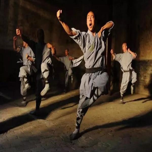 哈尔滨以手法命名的拳法传授课程